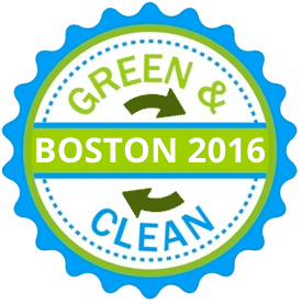 Boston Green and Clean 2016